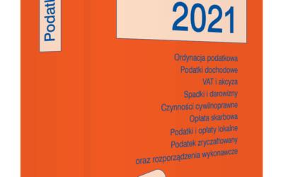 Zmiany w podatkach handlowych 2021